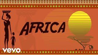 Yemi Alade - Africa