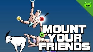 MOUNT YOUR FRIENDS # 5 - Gegenwind «» Let