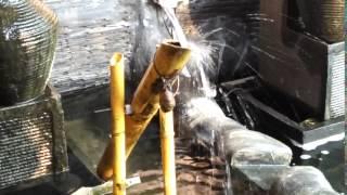 Pancuran Air