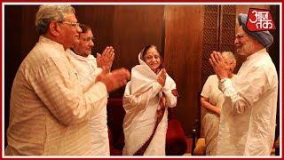 सियासत में फिर लौटी इफ्तार की बहार, 2 साल बाद Congress ने राखी इफ्तार पार्टी  | दस्तक