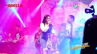 Gambar cover Ambilkan Gelas IFA BERLIAN - ADELLA Live Semarang