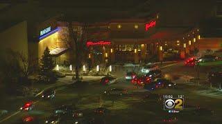بالفيديو.. مقتل شخص في إطلاق نار داخل مركز تجاري أمريكي