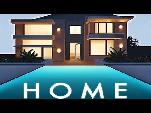 Design Home - Android Gameplay