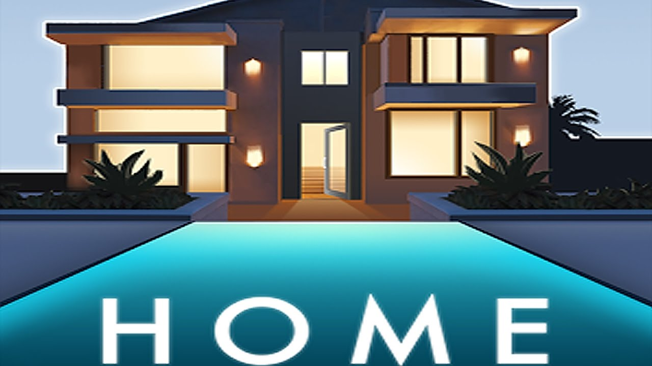 Design home android gameplay youtube for Design your home games
