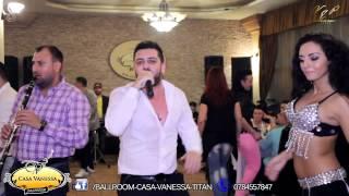 Alex Pustiu - Esti razgaiata mea (Casa Vanessa) LIVE 2014