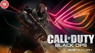 NEW: CALL OF DUTY: BLACK OPS 4 MOVIE TRAILER - CINEMATIC COMPILATION ~ 18+ Eng HD