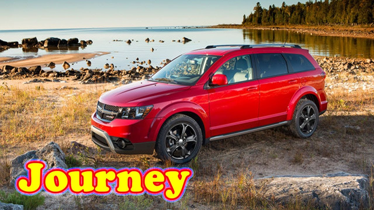 2021 Dodge Journey Srt Rumors