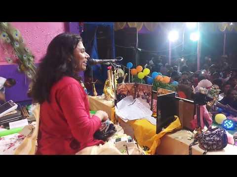 Sri Sri 108 Krishna Das Goswami(sapatgram Bhagwat) Gopal janam