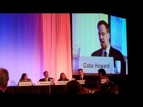 The Great Mental Health Debate: National Alliance on Mental Illness Conference, April 2012