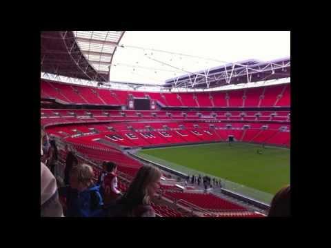 Wembley Tour
