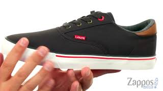 Levi's® Shoes Ethan Canvas SKU: 8947056