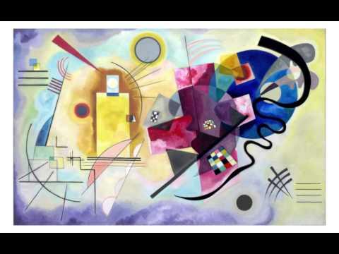 Entrevista a Kandinsky