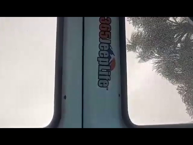JeeTops in a Hurricane - No Leaks! - Review From Florida