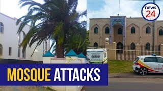 No link established between Malmesbury and Verulam mosque attacks yet - Sitole