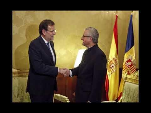 Carta abierta al obispo de la seu d´Urgell principe de Andorra