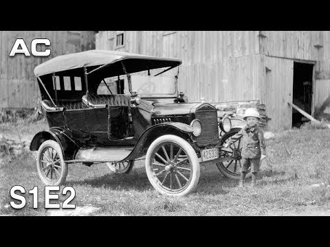The Amazing World of Automobiles | Motoring for the Masses | S1E2