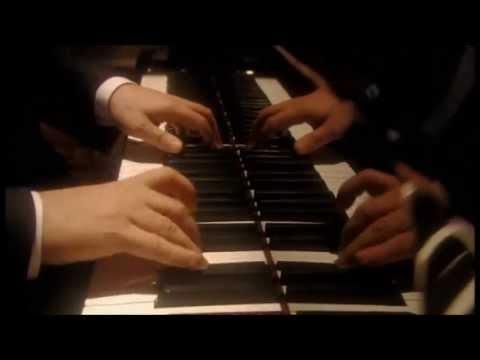 Beethoven, Sonata para piano Nº 6 en Fa mayor Op.10 Nº 2. Daniel Barenboim, piano