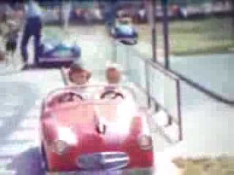 Coney Island Cincinnati 1960 Youtube