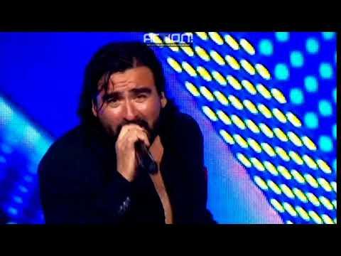 Talento Chileno. Rodrigo Garcia en Chilevisión
