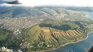Hawaii Flight