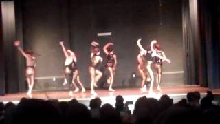 Ms 51 Dance Performance 5-13-17 The Lion King remix.mp3