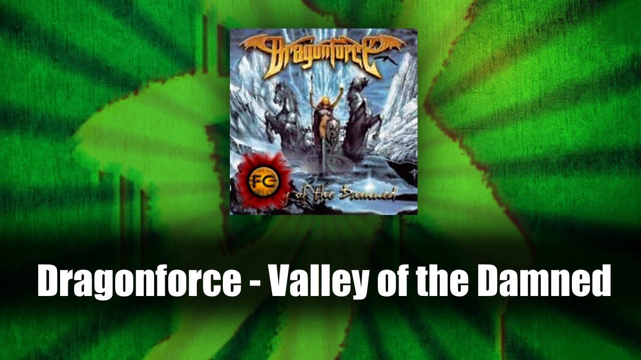 DAMNED 2003 BAIXAR CD VALLEY DRAGONFORCE