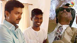 Is Atlee's Vijay 61 remake of Rajinikanth's Annamalai? | Latest Tamil Cinema News