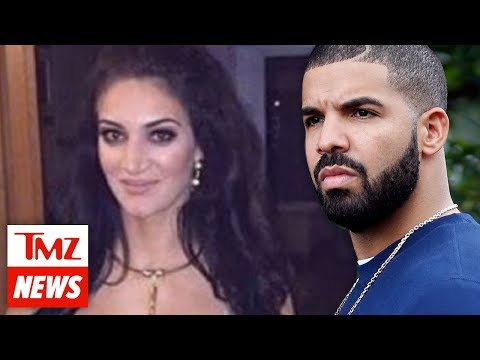 Crystal Rosas - Drake Baby Momma Goes to Dinner with Drake Look-A-Like