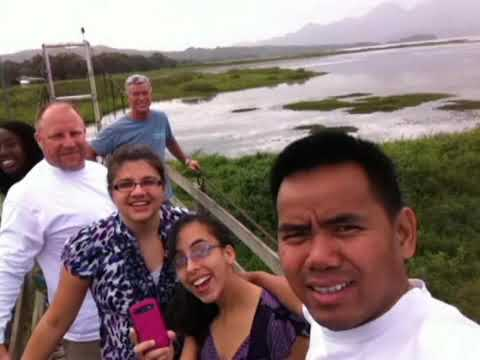 Honduras 2012: a valley verde mission project Travel Video
