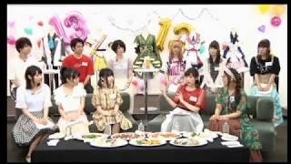 アイドルマスター13周年ニコ生 ~13th Anniversary P@rty!!!!!~