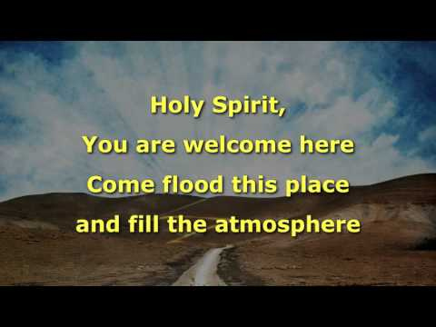 Holy Spirit, Instrumental