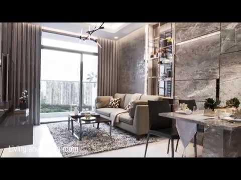 Thiết kế nội thất cao cấp căn hộ Landmark 5 – Vinhomes Central Park