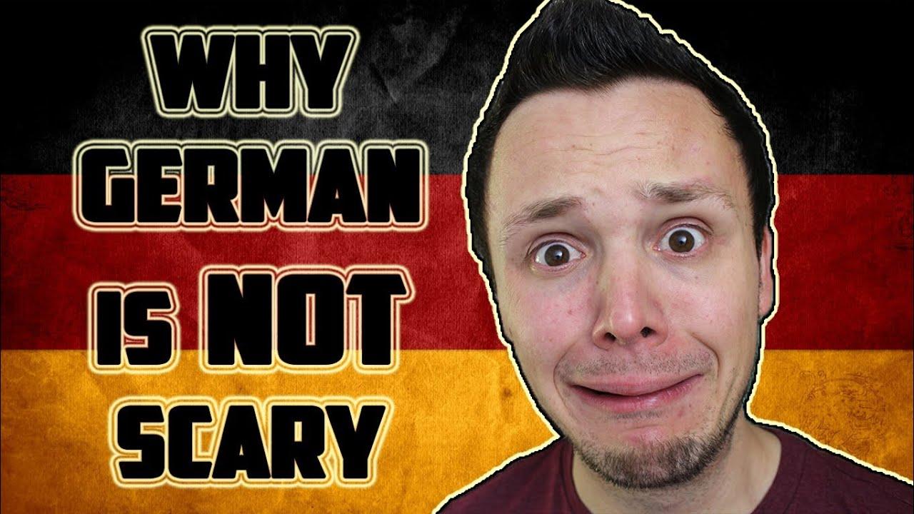 Scary Deutsch