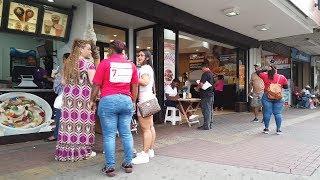 RAW !!! REAL STREETS of PANAMA CITY    iam_marwa