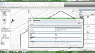 Ściany ukośne w Autodesk Revit oraz jak stworzyć rodzinę okien dostosowanych do montażu w tych ścian