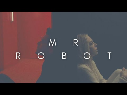 The Beauty Of Mr Robot