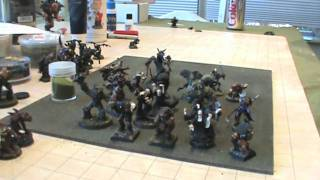 How to Make a Dungeons and Dragons Miniature P1 (overview)