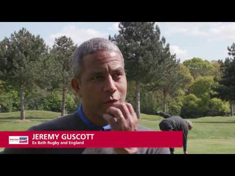 Ricoh Premiership Rugby Golf Day - Stoke Park Golf Club, 19 April 2017