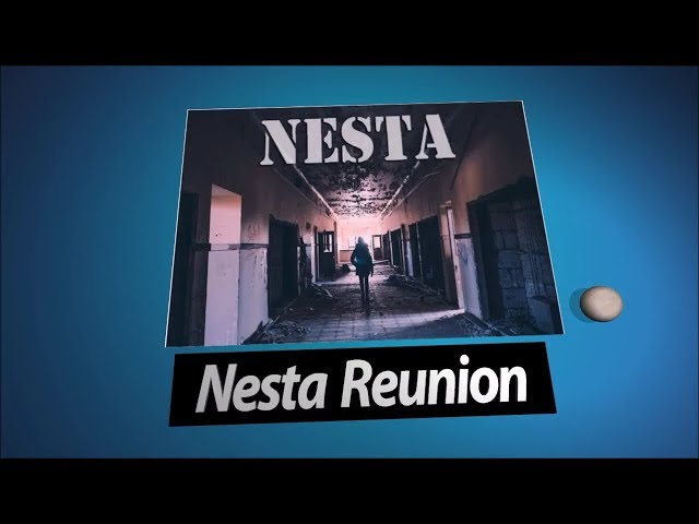Lirik Lagu Nesta Reunion - Sepi