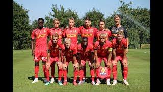 Highlights: FC Nordsjælland-Beerschot: 3-2