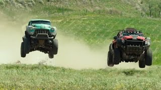 """Monster Trucks (2017) - """"Grab"""" - Paramount Pictures"""
