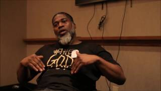 Part 2 David Banner...Donald Trump, The God Box release date, Yo Gotti, Economic Empowerment
