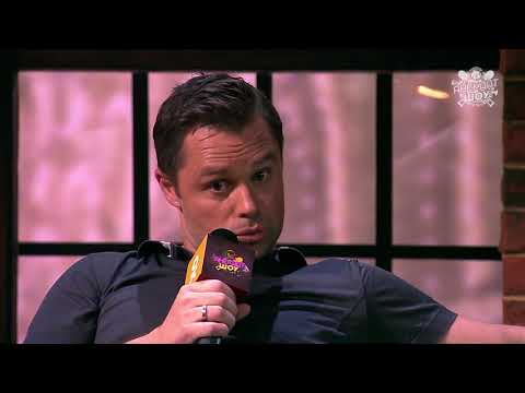Анекдот шоу: Виталий Гогунский  -  свечи для сна