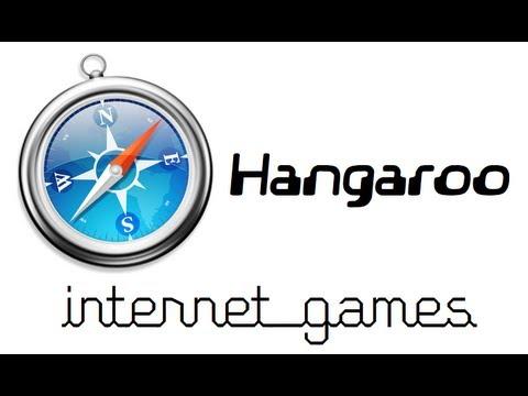 Play Hangaroo Online