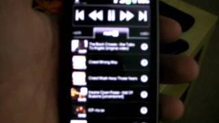 Youtube (Lean back) Remote App for Android