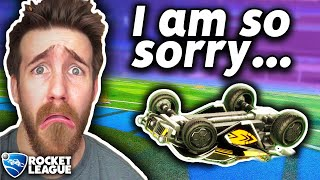 How I lost a World Record Winstreak with Jon Sandman... | Road to Supersonic Legend #38