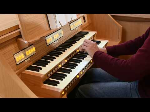 Hymn of the Month - Jul 2017 - Praise to the Holiest