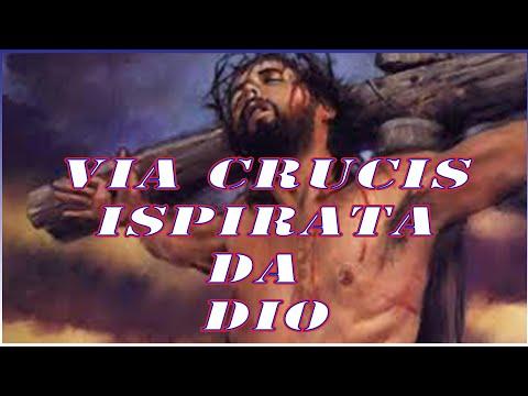 0c3ad189af8 Via Crucis dettata da Gesù a Suor Josefa Menendez - YouTube