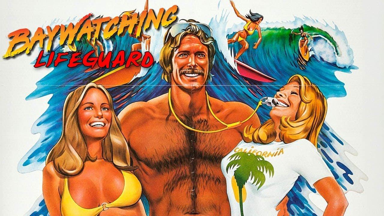 Lifeguard (1976) – Drama