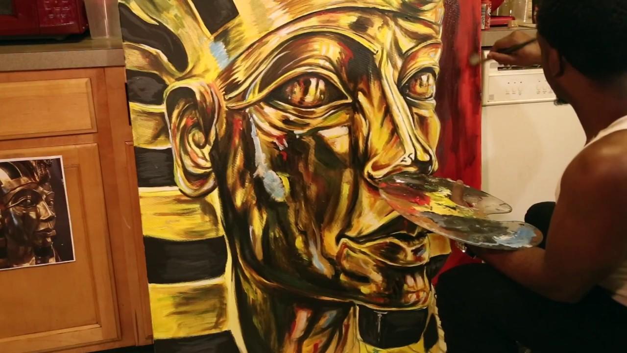 Art of ancient Egypt - Wikipedia |Egyptian Art Paintings